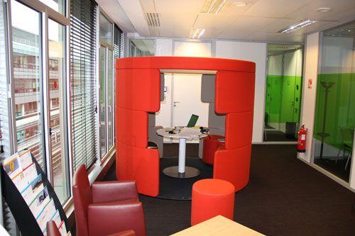 L 39 open space nouvelle tendance vieux concept l 39 etudiant for Bureau de imagens
