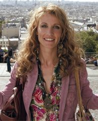 Alexandra Lamy - « Je voulais être gardienne de chèvres » - L Etudiant ec7a43fe97