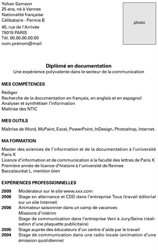 Modele Lettre De Motivation Formation Secretaire Medicale Document