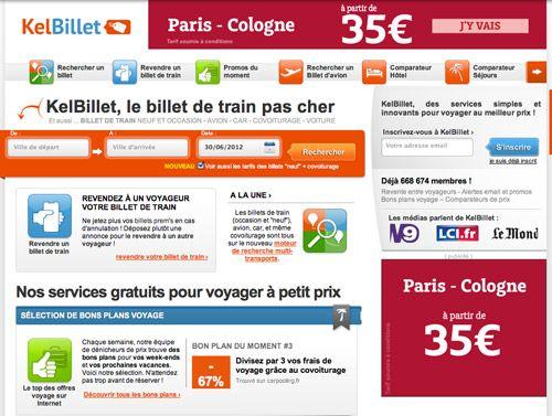 Bons plans des sites web pour limiter les frais l 39 etudiant for Les bons plans du web