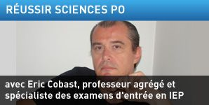 Blog Sciences po