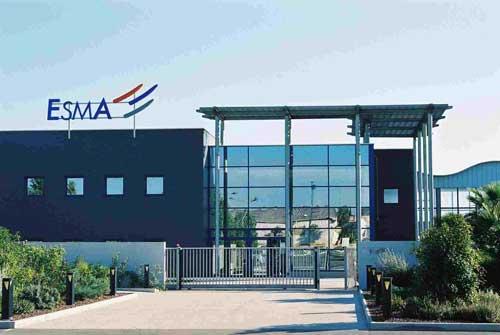 esma aviation academy formation programme admission concours. Black Bedroom Furniture Sets. Home Design Ideas