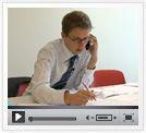 Nicolas Vasset, directeur de projets dans la promotion immobilière