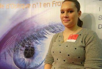 En Direct Du Salon De L Etudiant De Paris L Etudiant