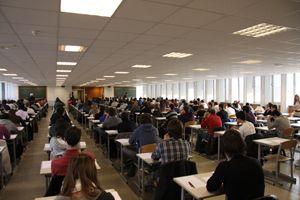 Concours avenir formation programme admission concours for Arcueil cachan maison des examens