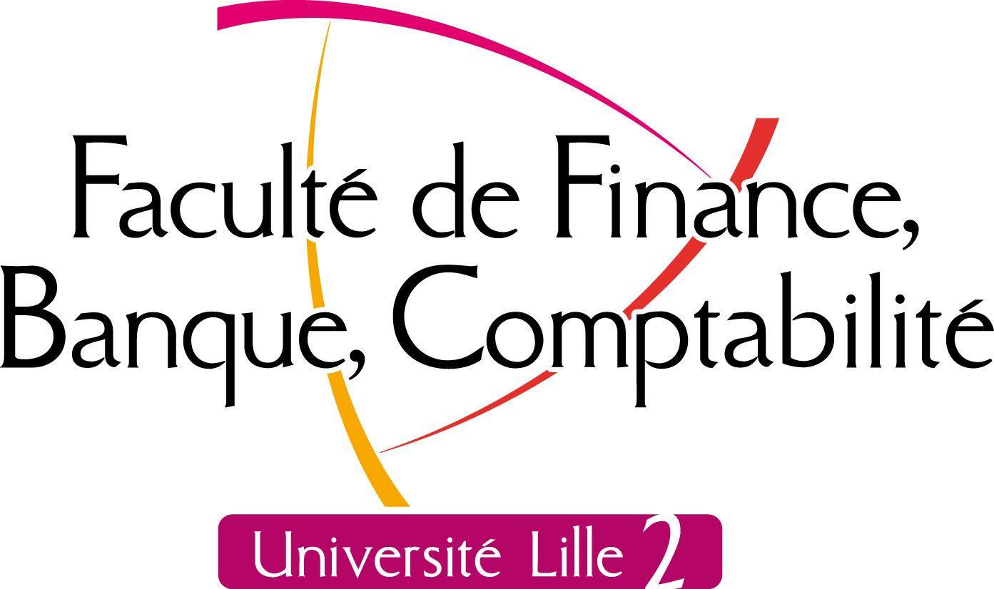 FACULTÉ DE FINANCE, BANQUE, COMPTABILITÉ