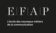 EFAP, L'école des nouveaux métiers de la communication