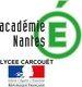 Lycée Carcouët