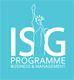ISG Programme Business & Management 3+2