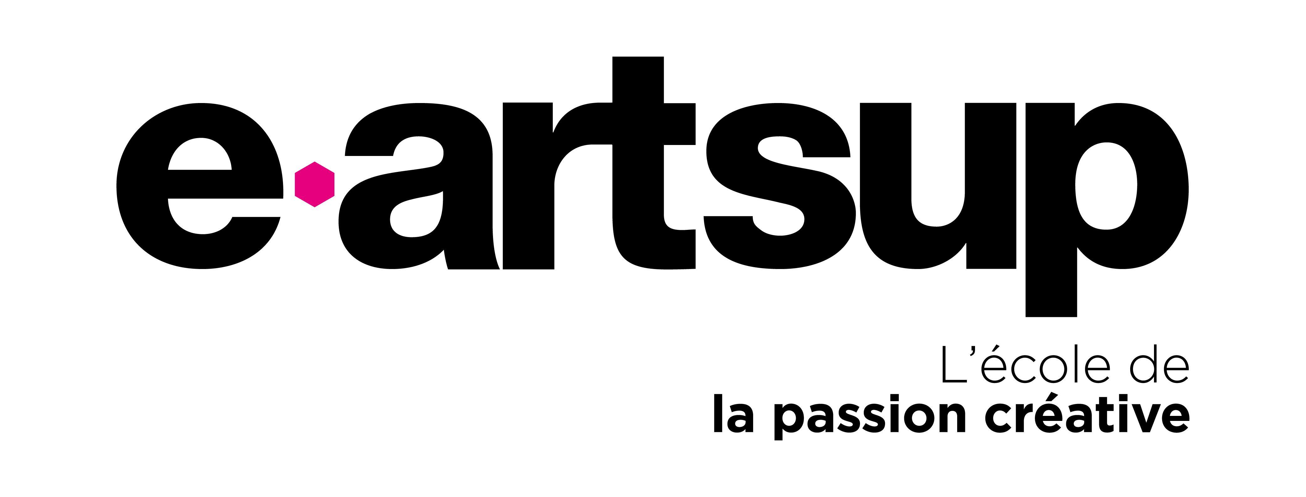 e-artsup - L'école de la passion créative