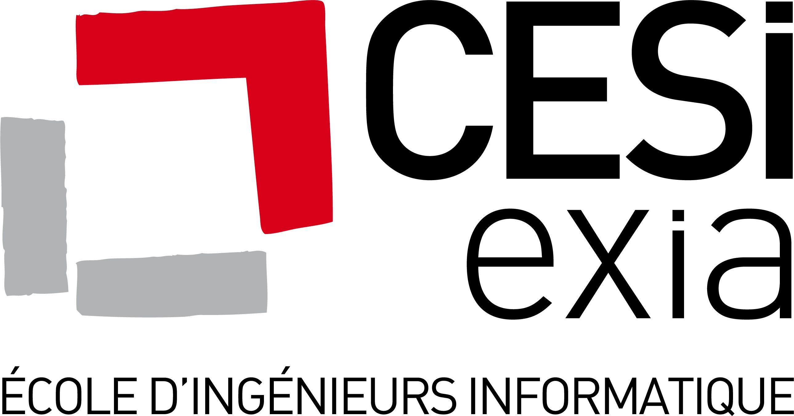 Exia.cesi, Ecole Ingénieurs spécialité Informatique