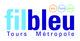 Fil Bleu - Réseau Bus+Tram
