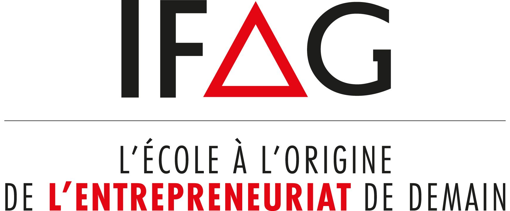 IFAG - Commerce - Gestion - Management