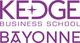 KEDGE BUSINESS SCHOOL BAYONNE