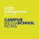 CAMPUS MEDIASCHOOL REIMS - GREEN MANAGEMENT SCHOOL