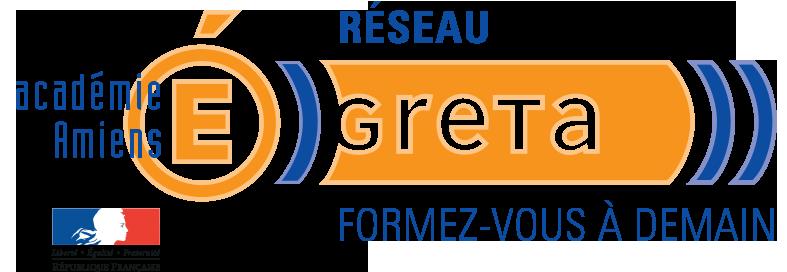 Réseau des GRETA de l'Académie d'Amiens