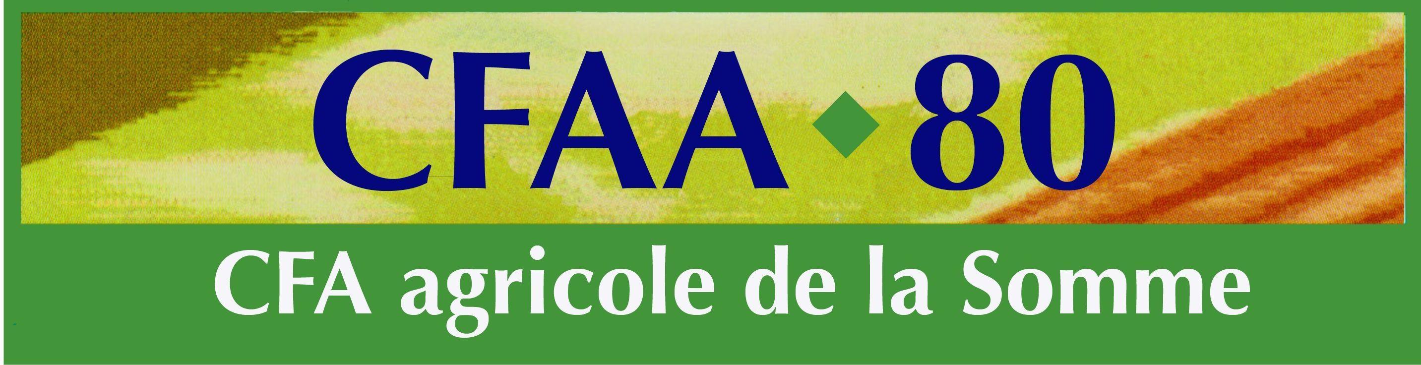 CFA agricole de la Somme - CFAA80