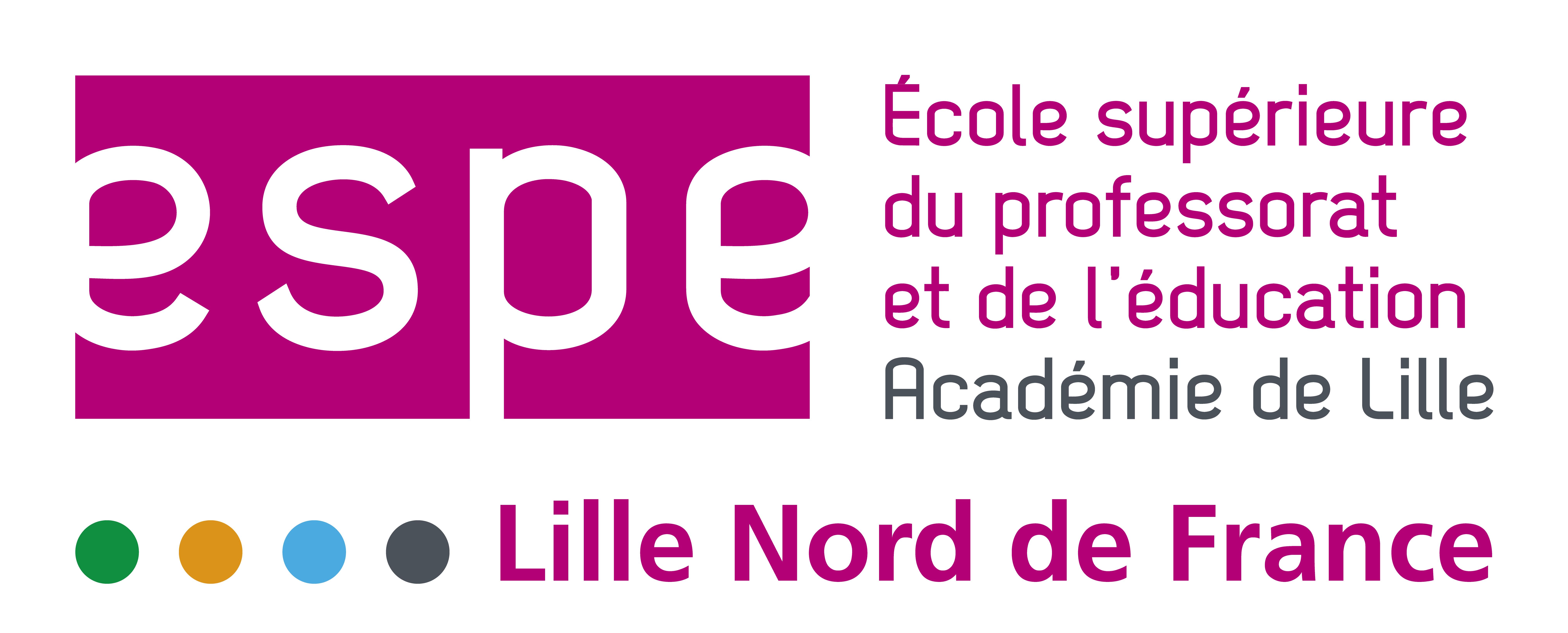 ÉSPÉ Lille Nord de France