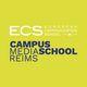 CAMPUS MEDIASCHOOL REIMS - ECS