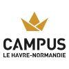 campus le havre normandie