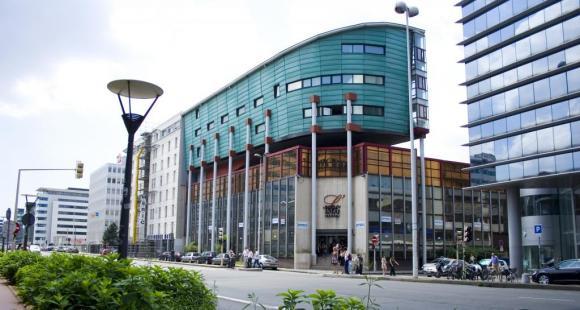 ISEG Group - Campus de Lyon @ISEG Group – Droits réservés