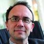 Antoine Godbert, directeur de l'agence Europe éducation formation (A2E2F) // DR //©A2E2F
