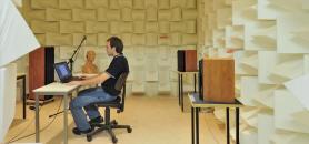 Un laboratoire d'Arts-et-métiers ParisTech // DR