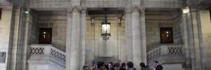 L'université de Bordeaux a déployé sur trois ans un