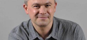 Patrice Georget, directeur de l'IAE de Caen //©IAE de Caen