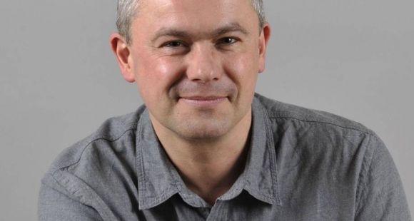 Patrice Georget, directeur de l'IAE de Caen