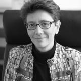 Nathalie Dompnier, présidente de l'université Lumière Lyon 2 //©Université Lumière Lyon 2