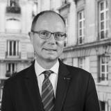 Thierry Tuot, président de Sorbonne Universités //©Sorbonne Universités