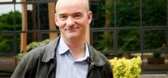 Yannick L'Horty est professeur d'économie à l'université Paris-Est-Marne-la-Vallée. //©Photo fournie par le témoin