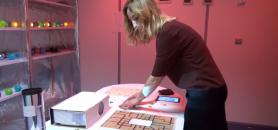 The next escape room challenge? Creating a classroom-ready kit. //©Capture d'écran / USPC