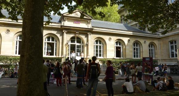 Les stagiaires de l'Espé de Paris ont fait leur rentrée le 29 août.