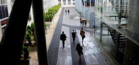 Le conseil d'administration de l'université a entériné, le 21 mars 2016, son plan de réforme du premier cycle. //©Marie-Anne Nourry - 2014