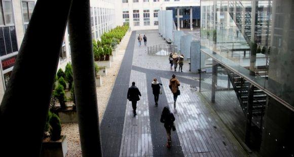 Université Paris- Dauphine © M.-A.Nourry - février 2014