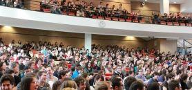 Le projet de décret précise la mise en œuvre du droit à la poursuite d'études. © Université Clermont Auvergne