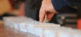 Des soupçons de fraude planent sur l'élection des représentants étudiants au CNESER. //©Yves/Adobe STOCK