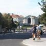 UC Berkeley - Etats-Unis - octobre 2014 //©Sylvie Lecherbonnier