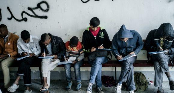 Universités et écoles se mobilisent pour l'accueil des réfugiés
