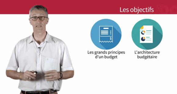 Gérard Blanchard, vice-président de la CPU, est l'un des intervenants du Mooc de la CPU sur le budget d'une université
