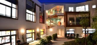 Le Groupe Ionis accroît son implantation à l'international avec deux nouveaux campus à l'étranger en 2019-2020. //©ISEG Group