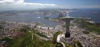 Le Corcovado de Rio de Janeiro // DR