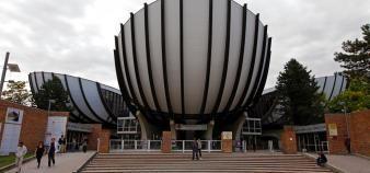 L'université de Reims projette la livraison de son campus 3.0 à l'horizon 2022. //©JN_LANTHIER