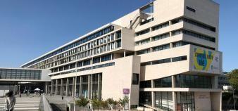 CY Cergy Paris Université intègre de nouveaux cursus à la rentrée 2021. //©CY Cergy Paris Université