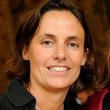 Barbara de Colombe, déléguée générale de la Fondation HEC.