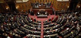 Le Sénat et l'Assemblée nationale devront transiger en commission mixte paritaire sur le text & data mining. //©HAMILTON/REA