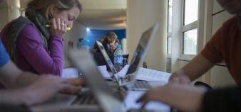 Si les élèves de prépa s'accordent à dire que le travail y est intense, une majorité reconnaissent que le