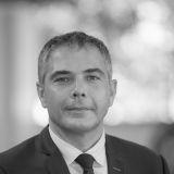 Ghislain Montavon, directeur de l'UTBM //©UTBM